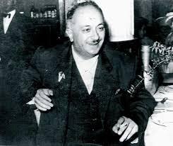 Hacı Ömer Sabancı, iş adamı, Sabancı Holding kurucusu (ÖY-1966)