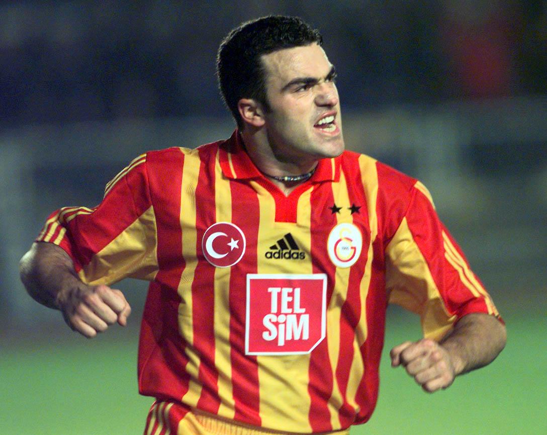 Hakan Ünsal, Türk futbolcu tarihte bugün