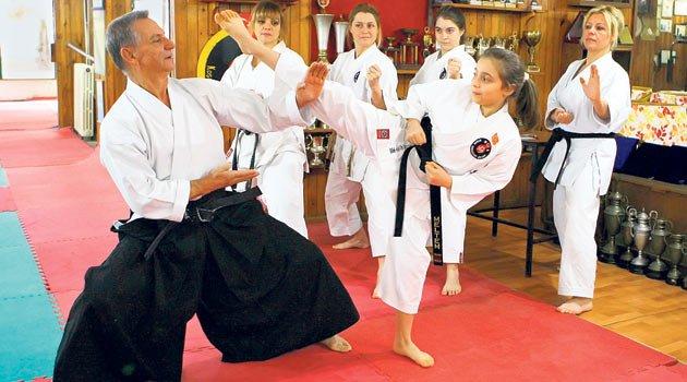 Hakkı Koşar, eski millî sporcu (karateci) tarihte bugün