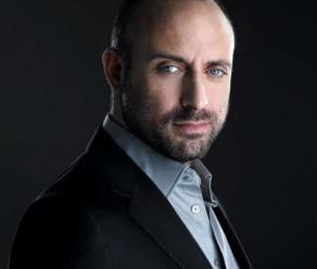 Halit Ergenç, sinema ve tiyatro oyuncusu tarihte bugün