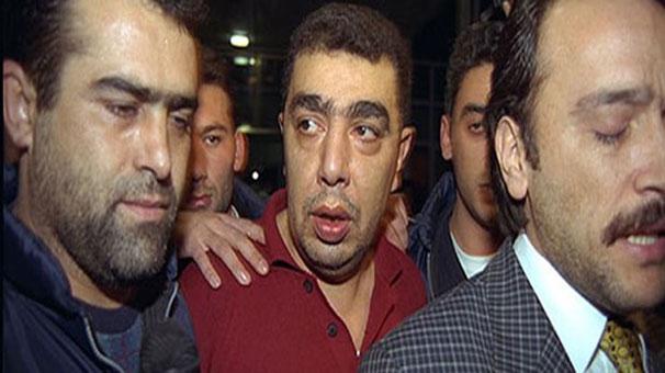 Haluk Kırcı yakalandı