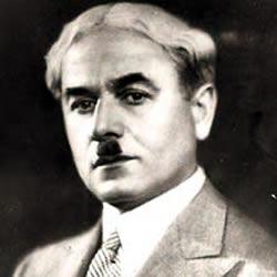 Hamdullah Suphi Tanrıöver, ilk Mecliste Antalya milletvekili, yazar (DY-1885) tarihte bugün