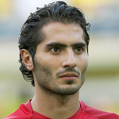 Hamit Altıntop, futbolcu tarihte bugün