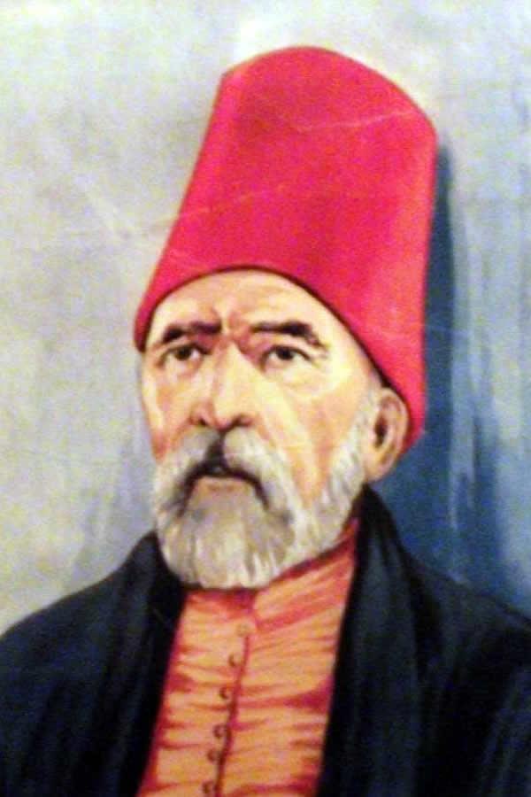 Hammamizade ismail Dede Efendi, besteci (ÖY-1846)
