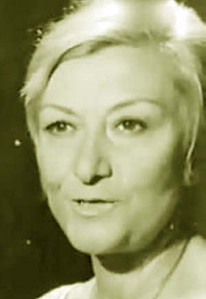 Handan Adalı, sinema sanatçısı tarihte bugün