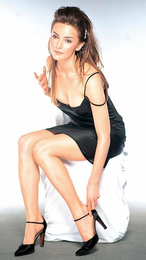 Hande Ataizi, sinema oyuncusu tarihte bugün