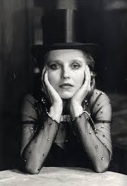 Hanna Schygulla, Almanyalı oyuncu