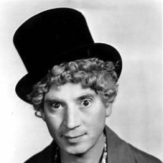 Harpo Marx, (Marx Kardeşlerin ikincisi) aktör, komedyen (DY-1888) tarihte bugün