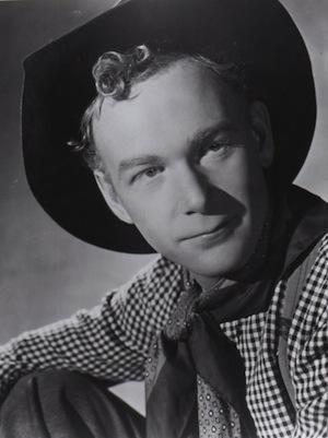 Harry Carey, Amerikalı oyuncu (ÖY-1947) tarihte bugün