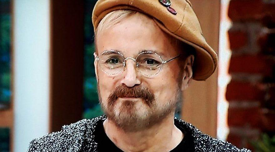 Pop müzik sanatçısı Harun Kolçak 62 yaşında hayatını kaybetti. tarihte bugün