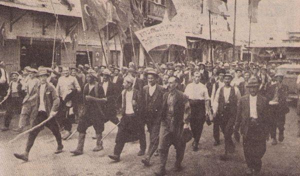 Hatay ili Dörtyol ilçesinde Fransız göçlerine karşı ilk kurşun Karakese Beldesinde Ömer Hocanın oğlu Mehmet (Kara Mehmet) tarafından atıldı. tarihte bugün