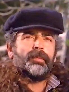 Hayati Hamzaoğlu, Türk sinema oyuncusu (ÖY-2000) tarihte bugün
