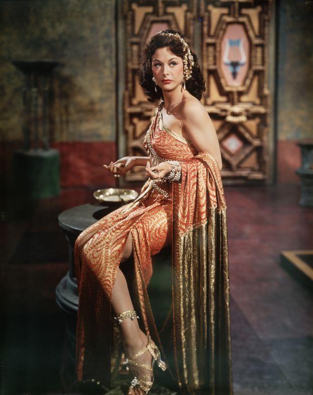 Hedy Lamarr ölümü