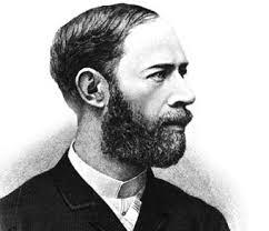 Heinrich Hertz Vefat Etti