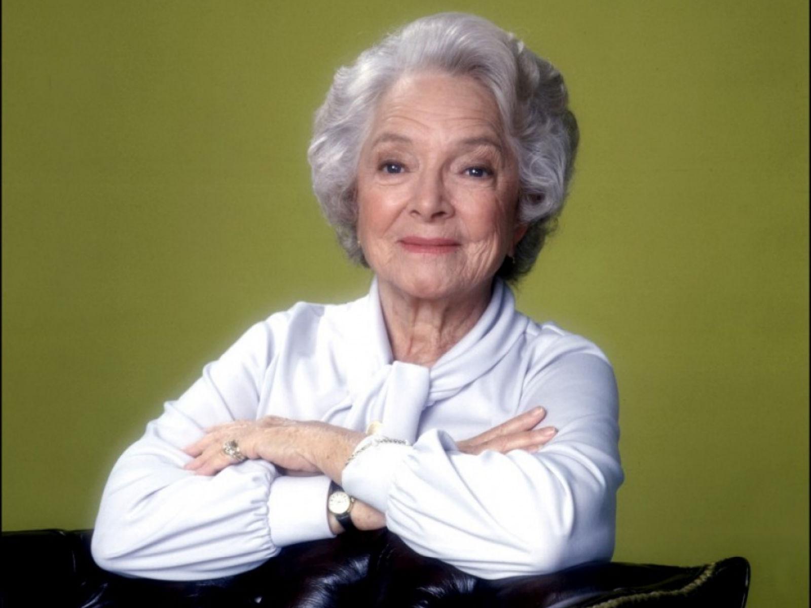 Helen Hayes Kimdir Doğum Tarihi Günü Yaşı