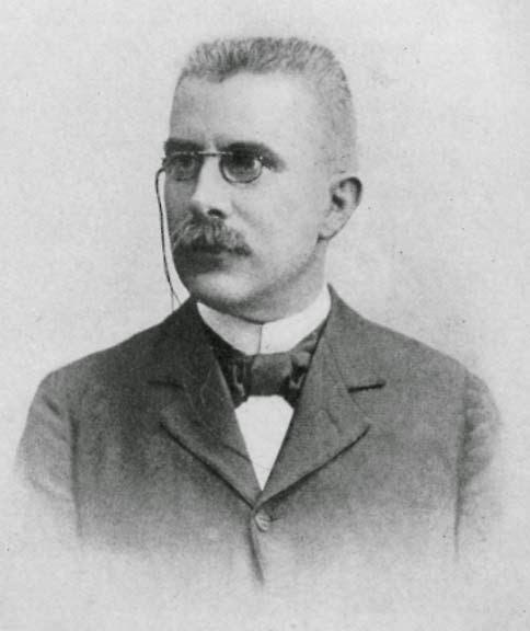 Henri Louis le Chatelier, Fransız kimyager (ÖY-1936)