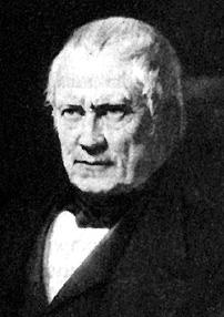 Henri Marie Ducrotay de Blainville, Fransız bilim adamı (ÖY-1850)