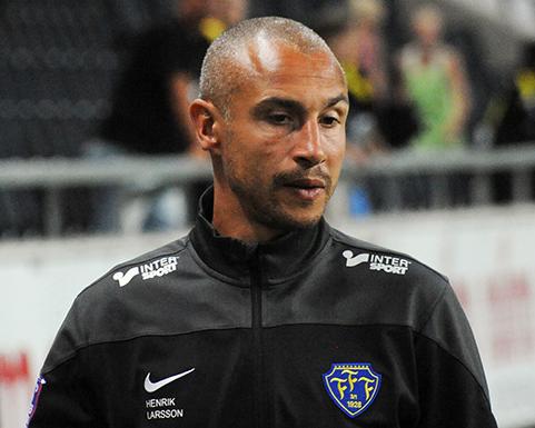 Henrik Larsson Doğdu