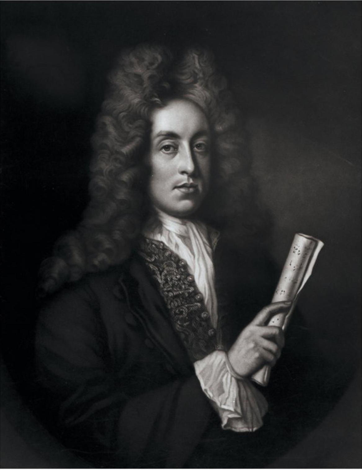 Henry Purcell, ingiliz besteci (ÖY-1695) tarihte bugün