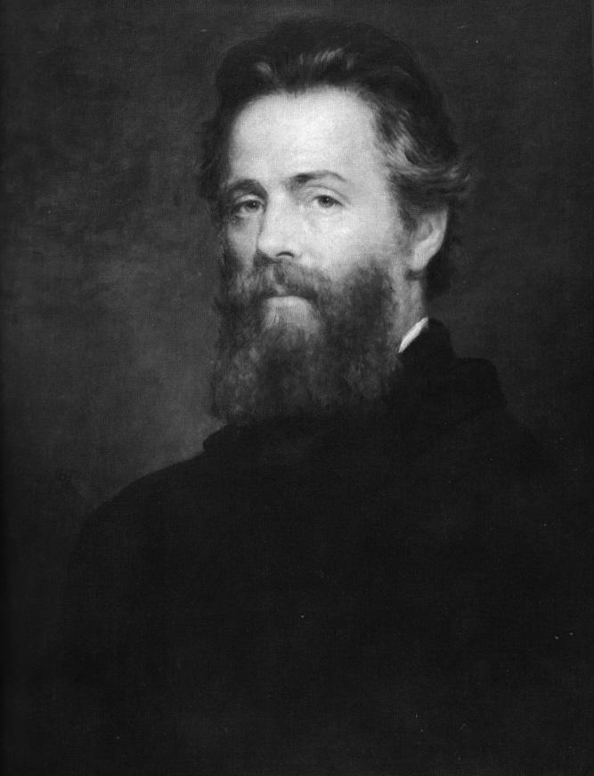 Herman Melville kimdir ne zaman doğdu