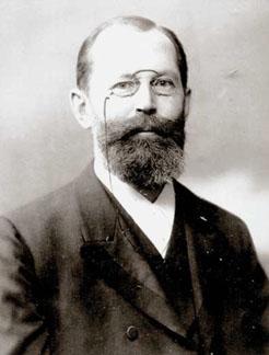 Hermann Emil Fischer, kimyagerdi (DY-1852) tarihte bugün