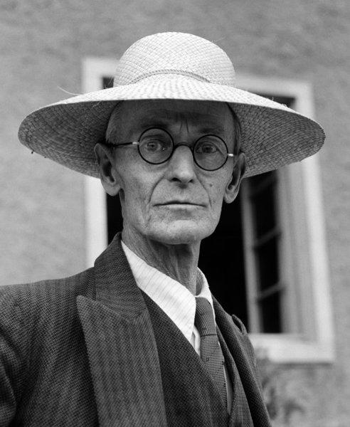 Hermann Hesse kimdir ölüm tarihi