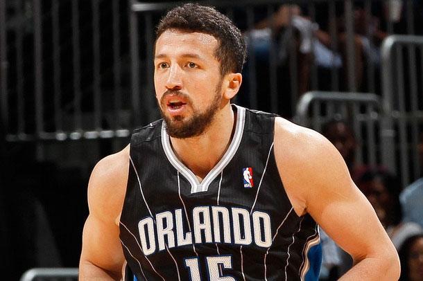 Hidayet Türkoğlu, eski sporcu, NBAde de oynamış basketbolcu. tarihte bugün
