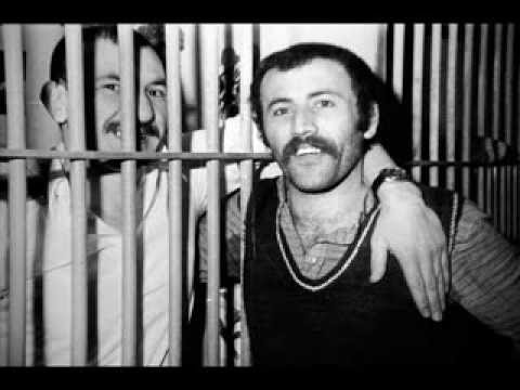Hıdır Aslan, sosyalist devrimci, Türkiye'de idam edilen son kişi. tarihte bugün