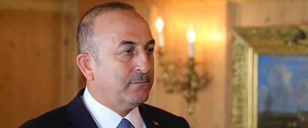 Hollanda, Dışişleri Bakanı Mevlüt Çavuşoğlu'nun uçuş iznini iptal etti. Çavuşoğlu sabah canlı yayında yaptığı konuşmada