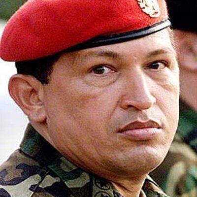Hugo Chavez, Venezuela devlet başkanı tarihte bugün