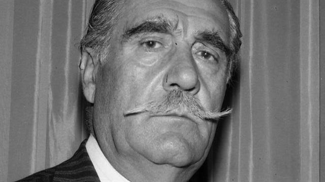 Hulusi Kentmen Kimdir ölüm Tarihi 20 Aralık 1993 Tarihte Bugün