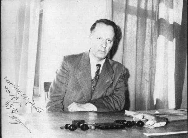 Hüseyin Nihal Atsız, yazar, şair, tarihçi (ÖY-1975) tarihte bugün
