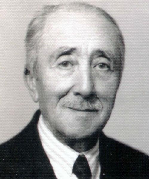 Hüseyin Rahmi Gürpınar, yazar (ÖY-1944) tarihte bugün