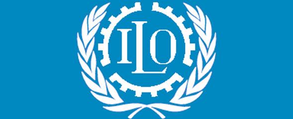 Uluslararası Çalışma Örgütü (ILO) kuruldu.  tarihte bugün