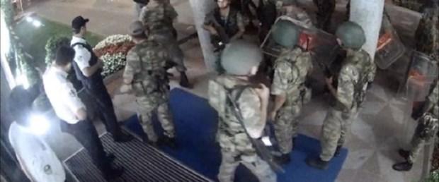 15 Temmuz darbe girişiminin yaşandığı gece İstanbul Büyükşehir Belediyesi (İBB) Lojistik Destek Merkezi ve Arıcılar Camiisi'nin işgal edilmesine ilişkin 7 tutuklu sanık hakkında  karar açıklandı.  5 tutuklu sanık: ağırlaştırılmış müebbet ve ayrı ayrı 200er yıl hapis cezası; 2 sanık müebbet ve 166şar yıl 8er ay hapis cezası tarihte bugün