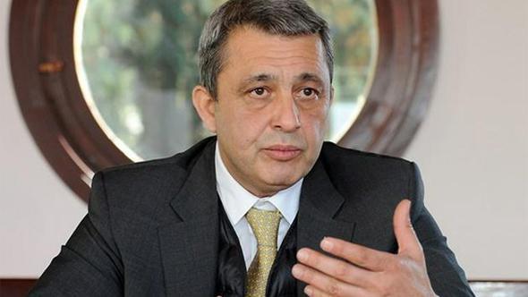İTO Başkanı İbrahim Çağlar, geçirdiği kalp krizi sonrası yaşamını yitirdi. tarihte bugün
