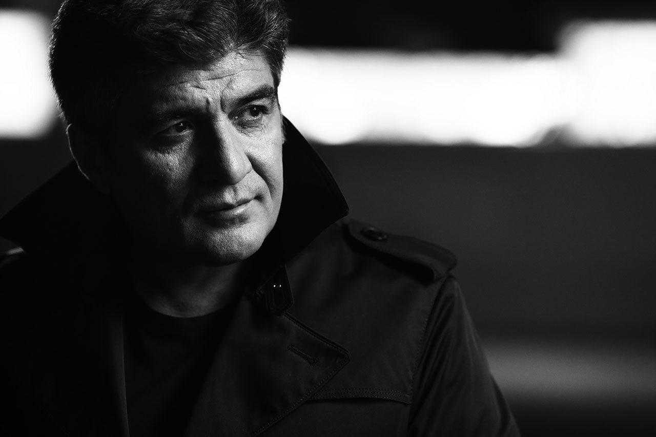 Ibrahim Erkal Hayatını Kaybetti
