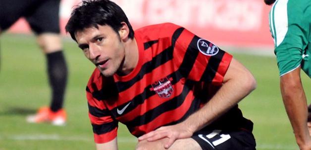 ibrahim Akın,  futbolcu tarihte bugün