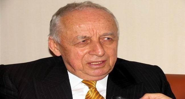Cevahir Holding Yönetim Kurulu Başkanı İbrahim Cevahir Vefat etti tarihte bugün