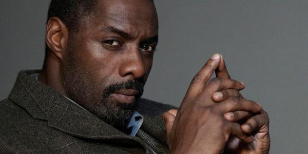 Idris Elba, ingiliz oyuncu, şarkıcı tarihte bugün