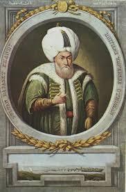 II Bayezid Osmanlı Padişahı ölümü