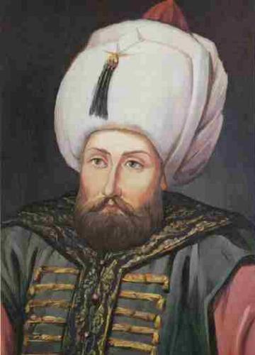 II. Selim, Osmanlı padişahı (DY-1524) tarihte bugün