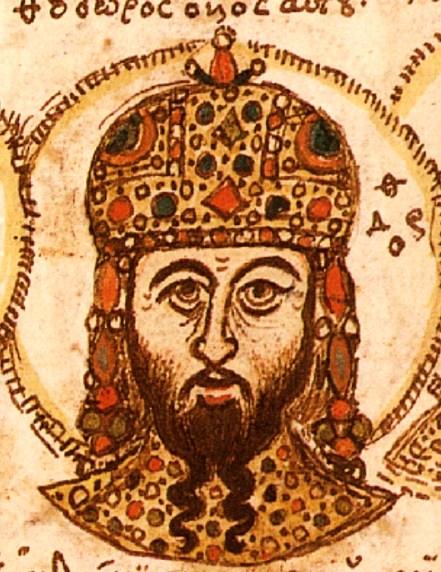 II. Teodor Laskaris, iznik imparatorluğu imparatoru (DY-1221) tarihte bugün