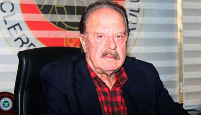 Gençlerbirliği'nin efsane başkanı İlhan Cavcav 81 yaşında hayata veda etti. tarihte bugün