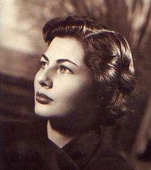 Imparatoriçe Soraya Esfandiary Bakhtiary Doğdu