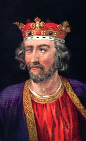 Ingiltere Kralı Edward I ölümü