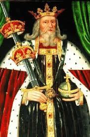 III. Edward, ingiltere kralı (DY-1312) tarihte bugün