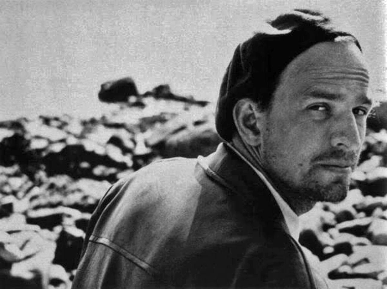 Ingmar Bergman, isveçli oyun yazarı ve film yönetmeni (DY-1918) tarihte bugün