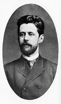 Innokentiy Annensky, şair edebiyatçı(ÖY-1909) tarihte bugün