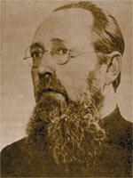 Ion Agarbiceanu Yazar Doğum Günü